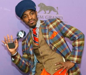 BCG andre 3000