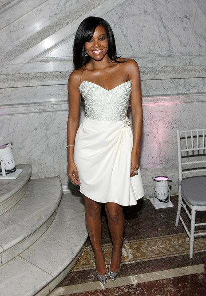Gabrielle Union at the BET Honors pre dinner