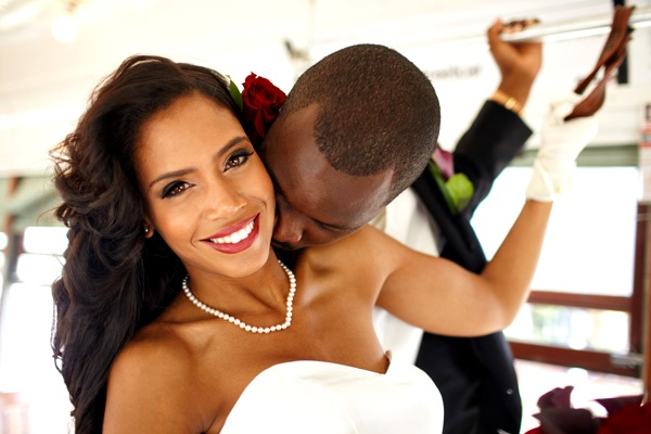 How to attract a good man for marriage