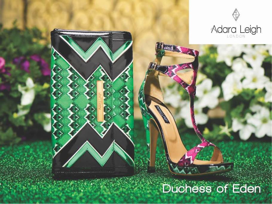 Duchess Of Eden Campaign 1