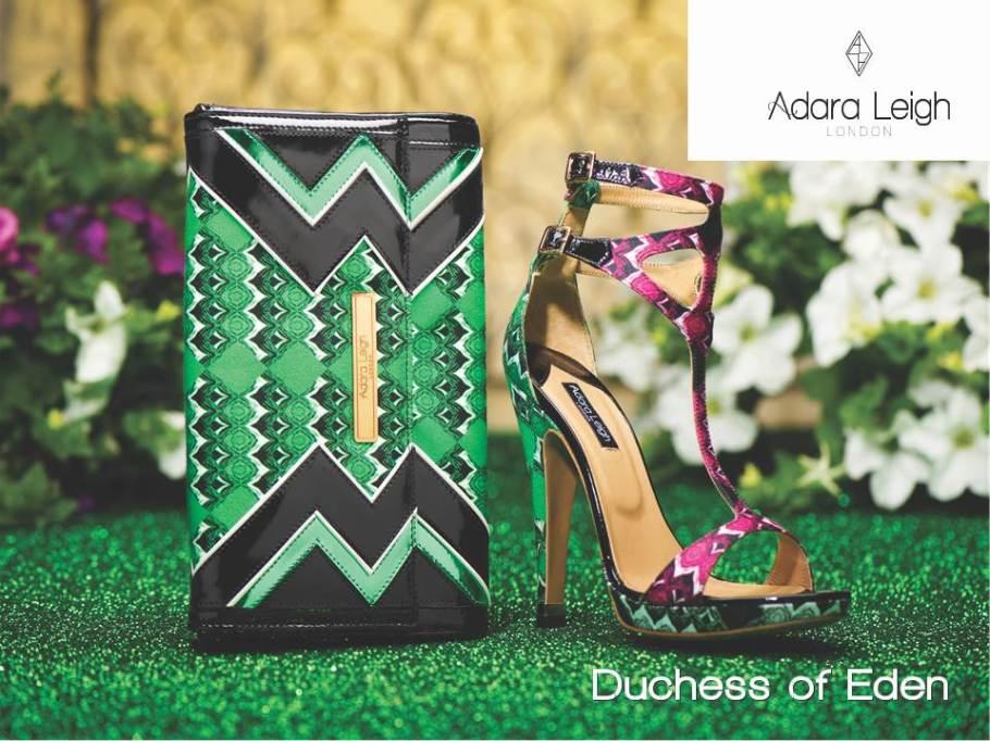 Duchess Of Eden Campaign 1