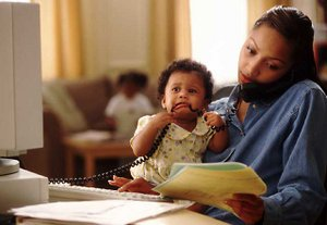 Shawn James Black Freelance Writer Why Real Men avoid Single Mothers