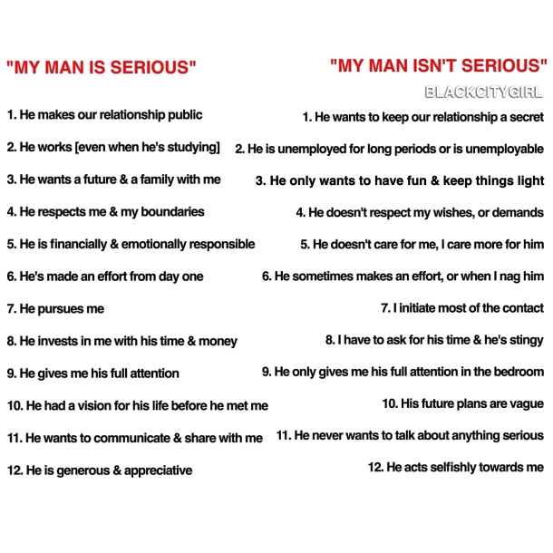 signs he wants more than casual dating 10 signs he only wants to let him know that you want to go out for a casual this creates the illusion that you're doing more than just having.